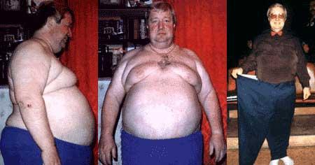 как похудеть катаясь